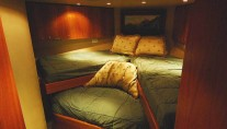 Yacht ADVANTAGE -  VIP With Twin Beds