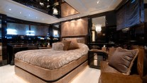 Yacht AFRICAN CAT -  VIP Cabin