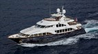 Motor Yacht African Queen (ex Blue Bay)