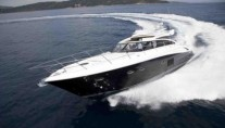 Yacht ALGANDRA -  On Charter