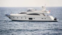 Yacht ARISTEA -  Profile