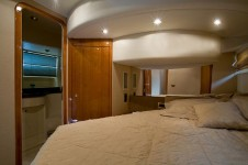 Yacht ARISTOTELIS -  Guest Cabin 2