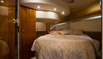 Yacht ARISTOTELIS -  Guest Cabin 3