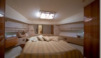 Yacht ARISTOTELIS -  Guest Cabin 4