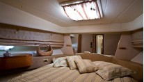 Yacht ARISTOTELIS -  Guest Cabin
