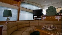 Yacht ARISTOTELIS -  Salon 2