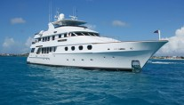 Christensen Charter Yachts in Barbados