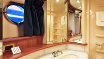 Yacht AZUCENA MARE -  Master Ensuite