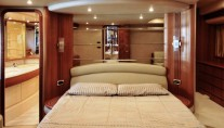 Yacht AZUCENA MARE -  Master cabin