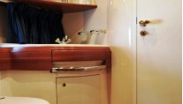 Yacht AZUCENA MARE -  VIP Ensuite