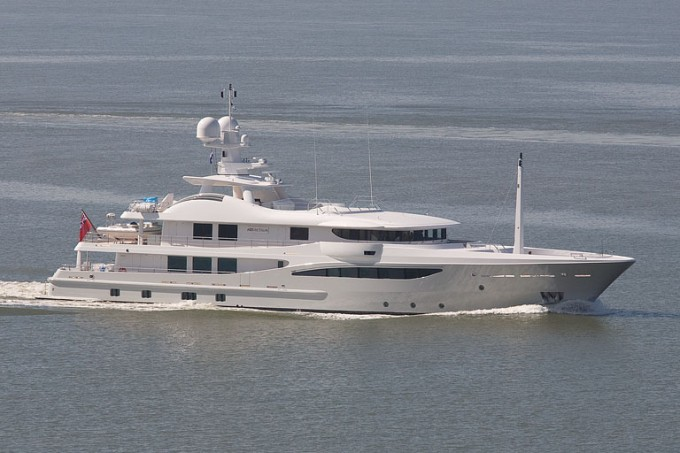 Motor Yacht Addiction