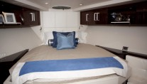 Yacht Algorythm - Forward Stateroom