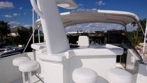 Yacht BELLA SOPHIA -  Flybridge 2