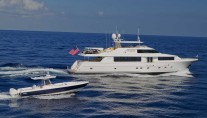 Motor Yacht SHARON LEE (ex Betty Jane)