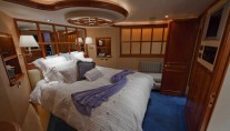 Yacht BETTY JANE -  VIP Cabin
