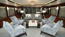 Yacht BLIND DATE 161 -  Main Salon