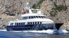 Motor yacht BLUE ATTRACTION