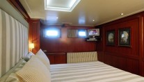 Yacht BLUE LADY -  VIP Cabin