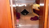 Yacht BLUE PASSION -   Guest Cabin 2