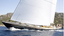German Frers Charter Yachts in Elba