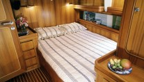 Yacht CAMPAI -  Double Cabin