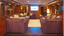 Yacht CASSIOPEIA -   Main Salon 2