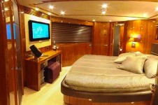 Yacht CASSIOPEIA -  Double Cabin