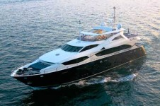 Yacht CASSIOPEIA -  On Charter