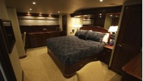 Yacht CHILLS - Master Suite
