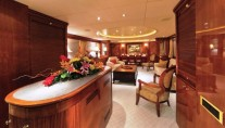 Yacht CRISTALEX -  Main Salon 2
