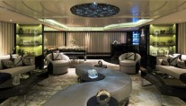 Yacht Candyscape II - Interior Design by Candy & Candy