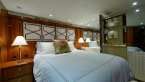 Yacht EASY RIDER - Port Guest Cabin