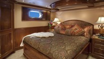Yacht EXCELLENCE -  Guest Cabin 2