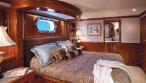 Yacht EXCELLENCE -  Guest Cabin