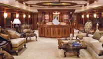 Yacht EXCELLENCE -  Main Salon
