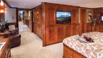 Yacht EXCELLENCE -  Master Cabin 2