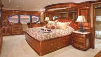 Yacht EXCELLENCE -  Master Cabin