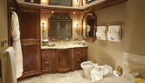 Yacht EXCELLENCE -  Master Ensuite