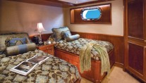 Yacht EXCELLENCE -  Twin Cabin