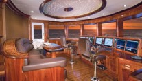 Yacht EXCELLENCE -  Wheelhouse