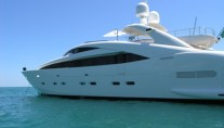 ISA 120 M/Y  Firouzeh
