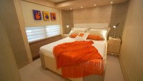 Yacht GEORGE P -  Double Cabin