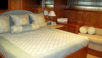 Yacht GO -  Guest Cabin
