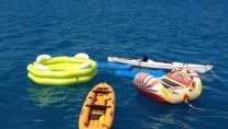 Yacht GO -  Watersport toys