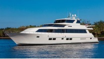 Motor yacht GOLDEN TOUCH