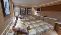 Yacht GOLDEN TOUCH - Twin Cabin