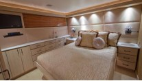Yacht GOLDEN TOUCH - VIP Cabin