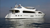 Yacht GRACE KELLY -  Profile