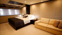 Yacht GRACE KELLY -  VIP Cabin