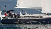 Yacht GYPSEA SWING -  Profile